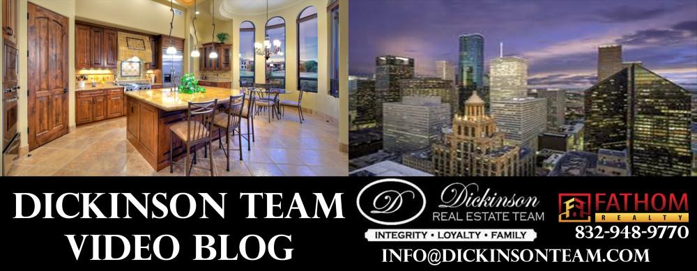Dickinson Team Video Blog